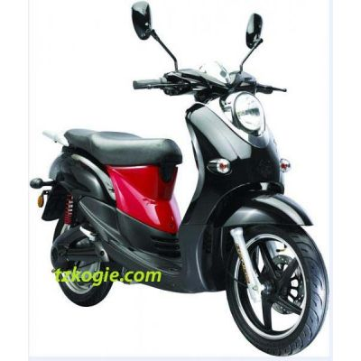 electric moped,electric motorcycle,electric scooter,moped,panama 1000W
